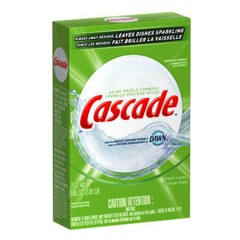 Automatic Dishwasher Powder, Fresh Scent, 45 oz. Box