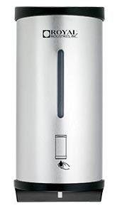 Royal Industries ROY ASD Automatic Soap Dispenser