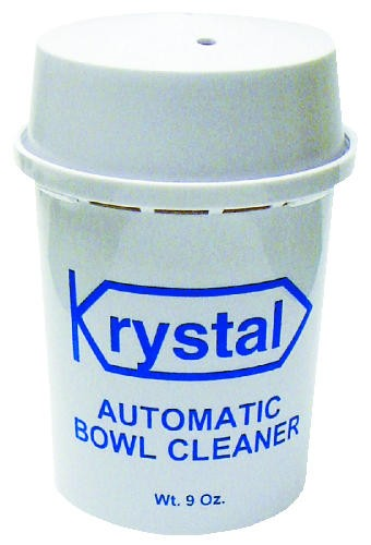 Automatic Toilet Bowl Cleaner, 9 Oz