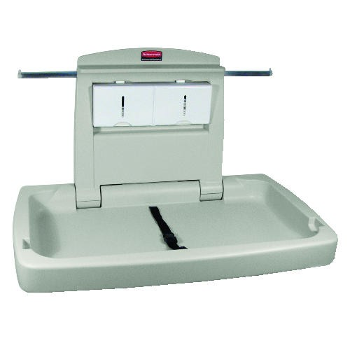 Baby Changing Station Anti-Microbial