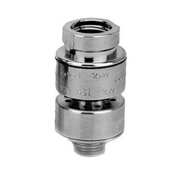 Franklin Machine Products  117-1052 Backflow Preventer (3/8Npt )