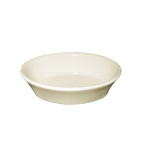CAC China BKW-9 Oval Baking Dish 9 oz.