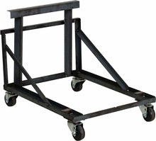 Flash Furniture HF-MUS-DOLLY-GG Band/Music Stack Chair Dolly