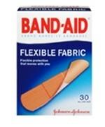 Bandages 1X3 Fabric 100/Bx