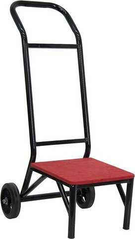 Banquet Chair / Stack Chair 2-Wheel Dolly