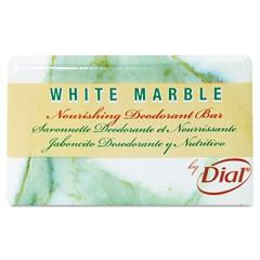Basics Deodorant Bar Soap, 1.25 oz. Individually Wrapped Bar