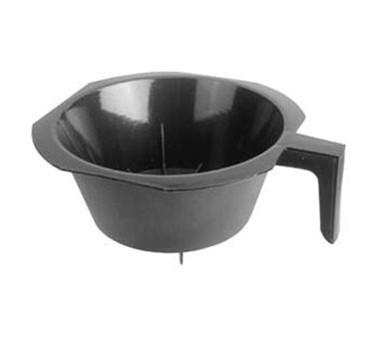 Franklin Machine Products  188-1189 Basket, Brew (Black)