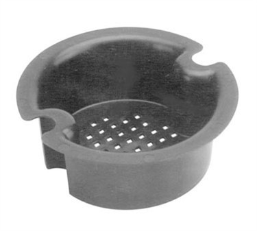 Franklin Machine Products  102-1119  Floor Drain Strainer With Deep Lip