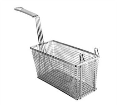 Franklin Machine Products  169-1049 Basket, Fry (11.25X5.5, Fh, Plst )