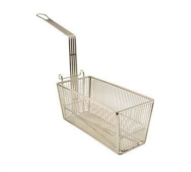 Basket, Fry (Twin, 13.25X6.25)