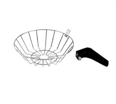 Franklin Machine Products  190-1001 Basket, Wire (7-5/8, Non-)