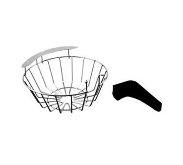 Basket, Wire (7-5/8, Nsf)
