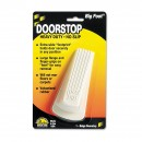 Big Foot Door Stop, Beige
