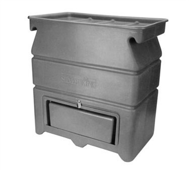 Franklin Machine Products  256-1059 Bin, Lettuce Crisper (with Lid)