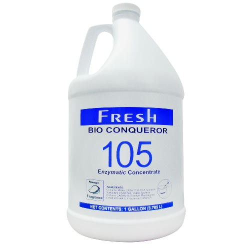 Bio Conqueror 105, Mango, Gallon Bottles