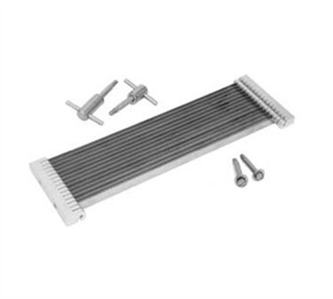 Franklin Machine Products  258-1080 Blade (1/4, Straight, Assy, Ns)