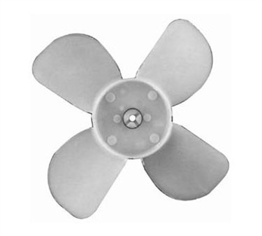 Franklin Machine Products  232-1069 Blade, Evaporator Fan