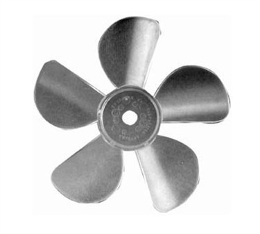 Franklin Machine Products  235-1025 Blade, Evaporator Fan