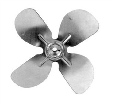 Franklin Machine Products  269-1011 Blade, Fan (4, 3/16 Hole, Ccw)