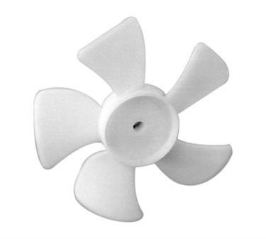 Franklin Machine Products  256-1064 Blade, Fan (41/4Hole, Cw, Plst)