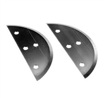 Franklin Machine Products  224-1034 Blades, Easy Slicer (2)