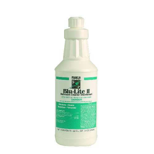 Blu-Lite II Germicidal Acid Bowl Cleaner, 32 Oz