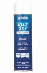Blu Sky Glss Clnr Rtu 12/17Oz