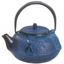 Blue Cast Iron