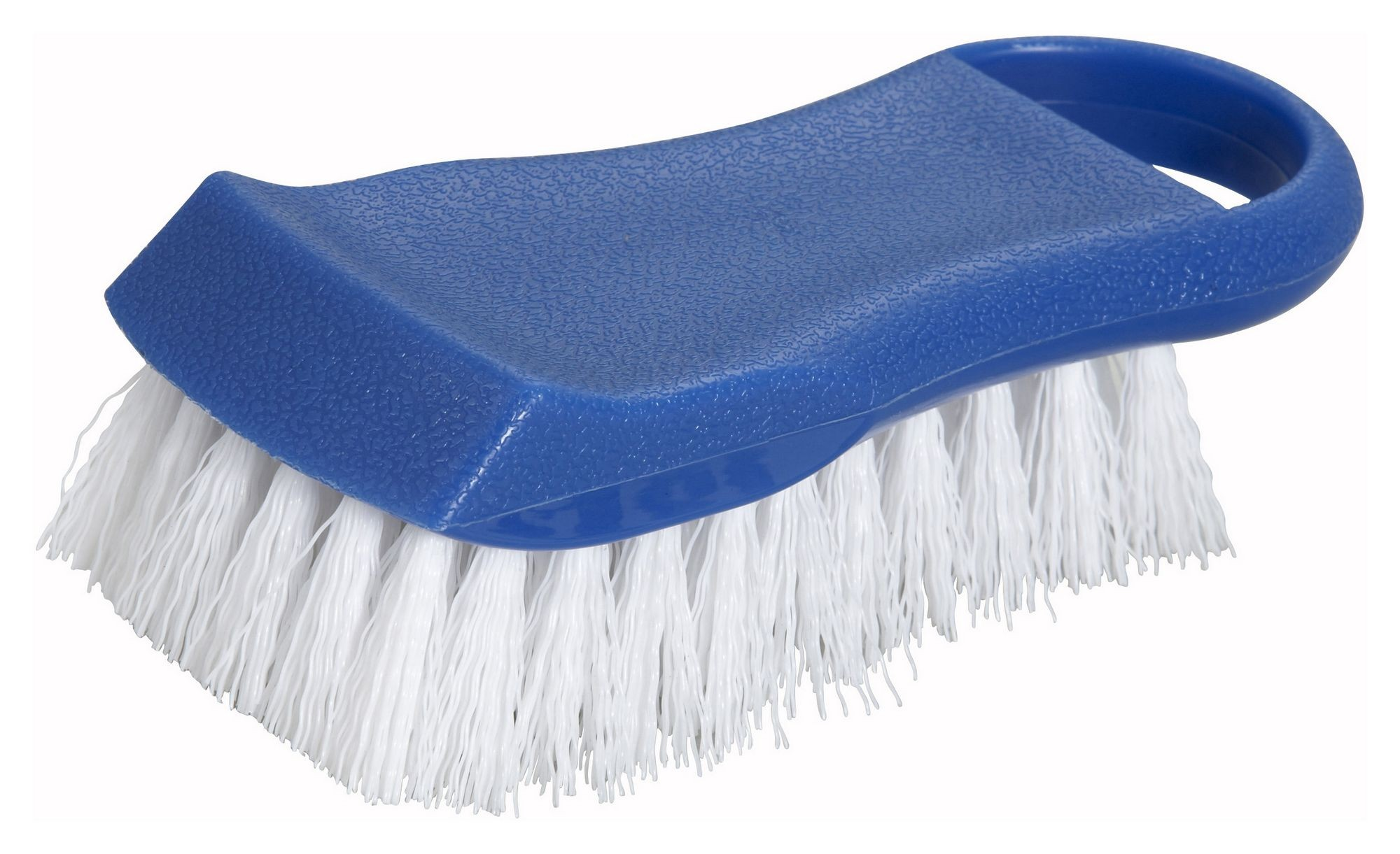 Winco CBR-BU Blue Cutting Board Brush