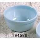 Thunder Group 1945 Blue Jade Round Melamine Bowl 10 oz.