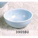 Thunder Group 3905 Blue Jade Melamine Bowl 11 oz.