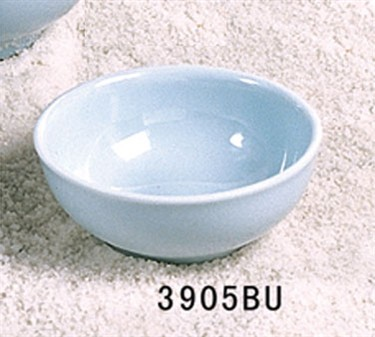 Blue Jade Melamine 11 Oz. Bowl - 5