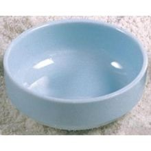Thunder Group 1960 Blue Jade Round Melamine Bowl 19 oz.