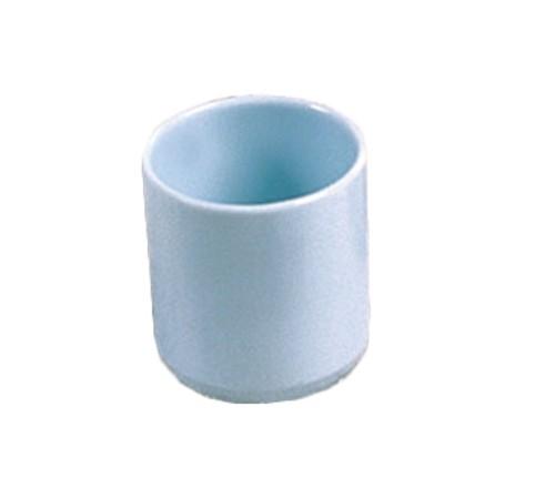 Blue Jade Melamine 8 Oz. Mug - 2-7/8