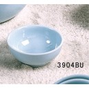 Blue Jade Melamine 9 Oz. Bowl - 4-1/2