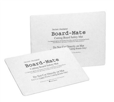 Board-Mate Non-Slip Cutting Board Base - 13