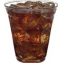 Boardwalk Clear Plastic PETE Cups, 14 oz., 60/Bag (Box of 540)