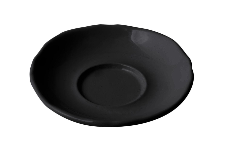 "Bon Chef 1029S Aluminum Saucer, Sandstone 5 1/4"" Dia., Set of 12"