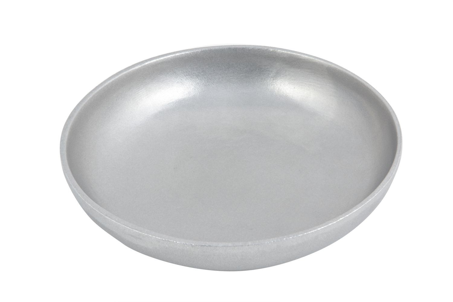"Bon Chef 15007P Cover for Casserole Dish 15006, Pewter Glo 10"" Dia., Set of 2"