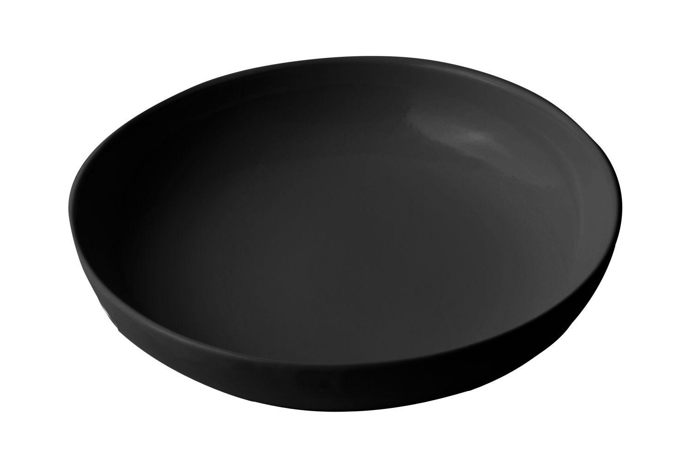 """Bon Chef 15007S Cover for Casserole Dish 15006, Sandstone 10"""" Dia., Set of 2"""