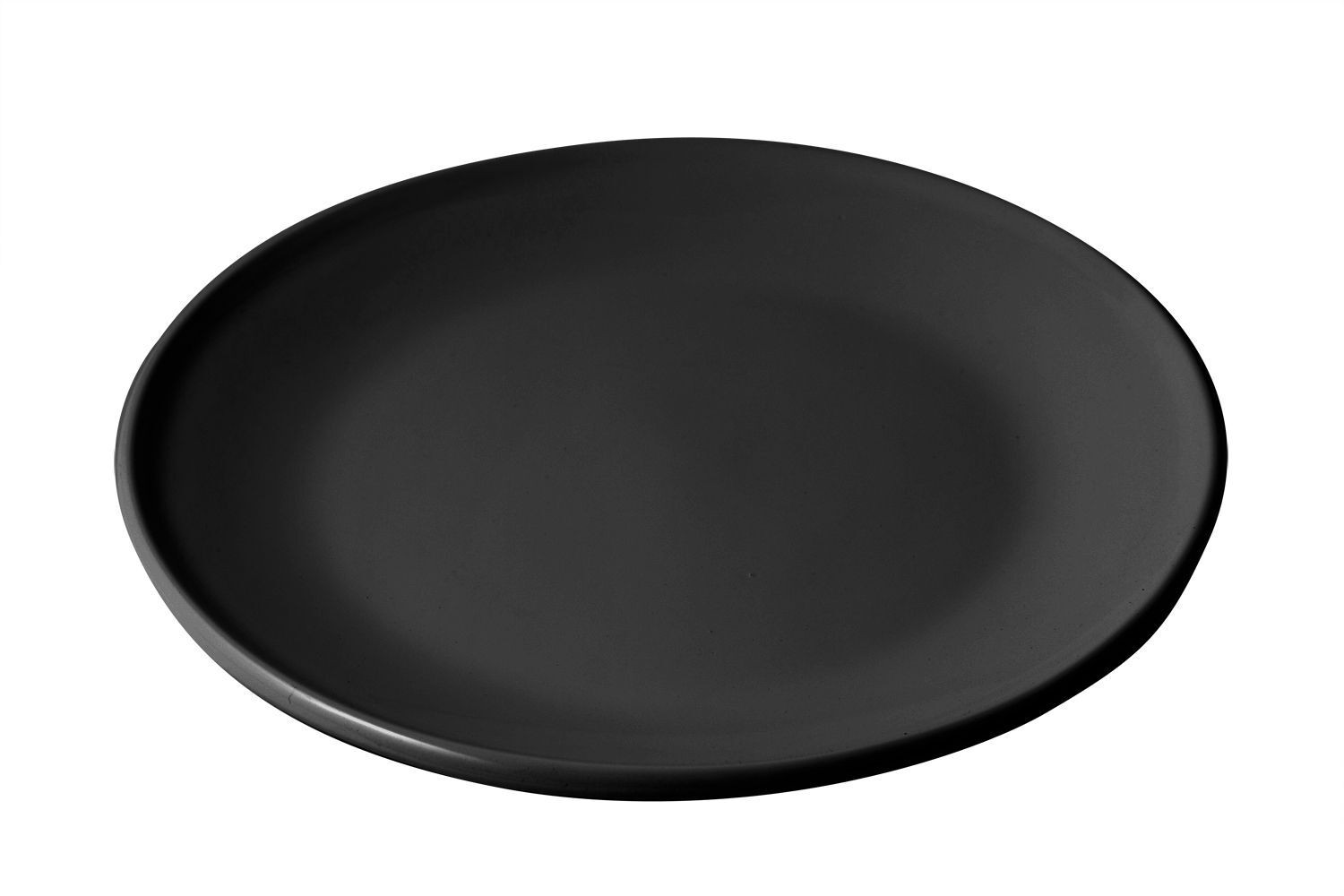 "Bon Chef 2037S Round Platter, Sandstone 10 1/4"" Dia., Set of 6"