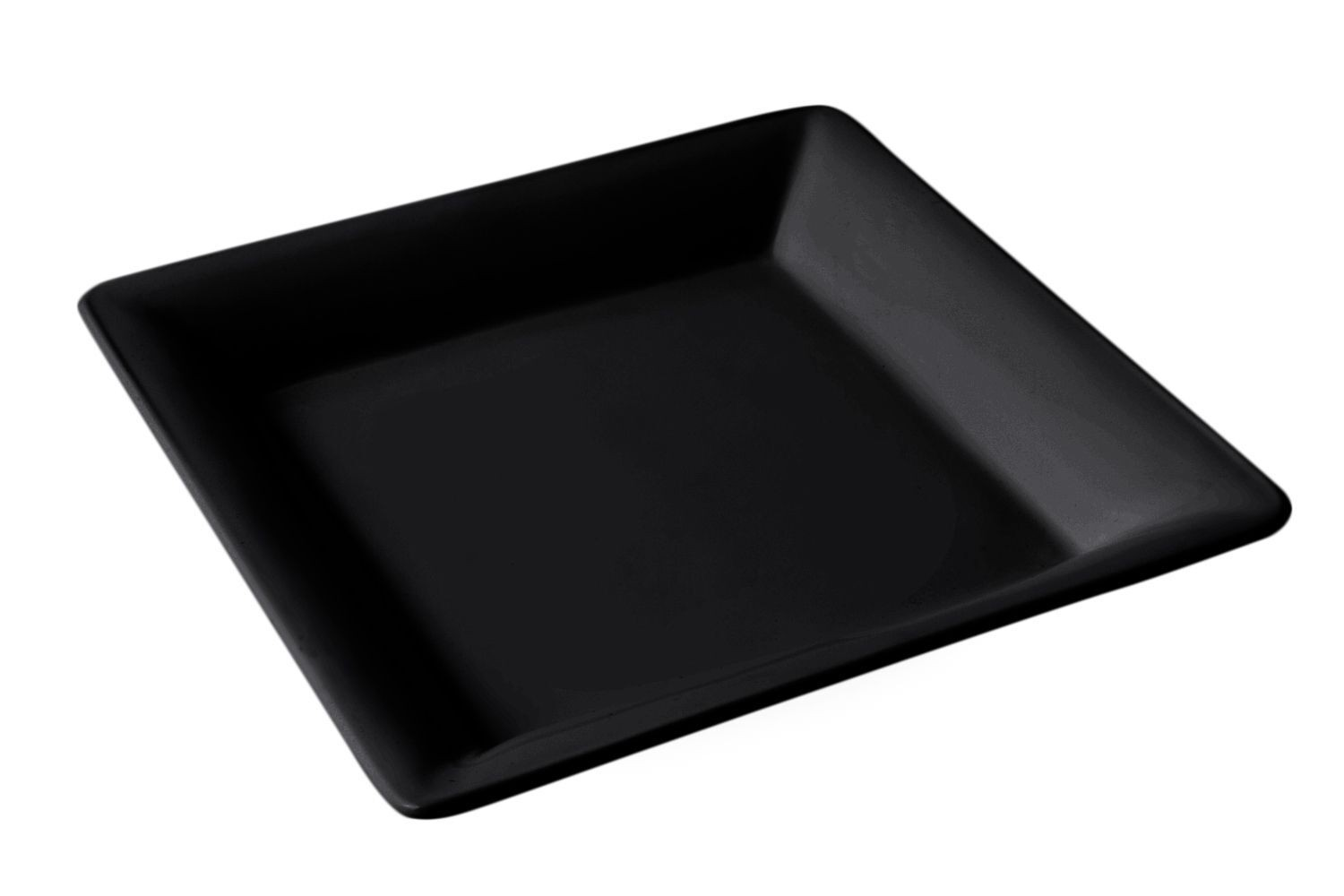 "Bon Chef 2085S Square Serving Dish, Sandstone 12"" x 12"""