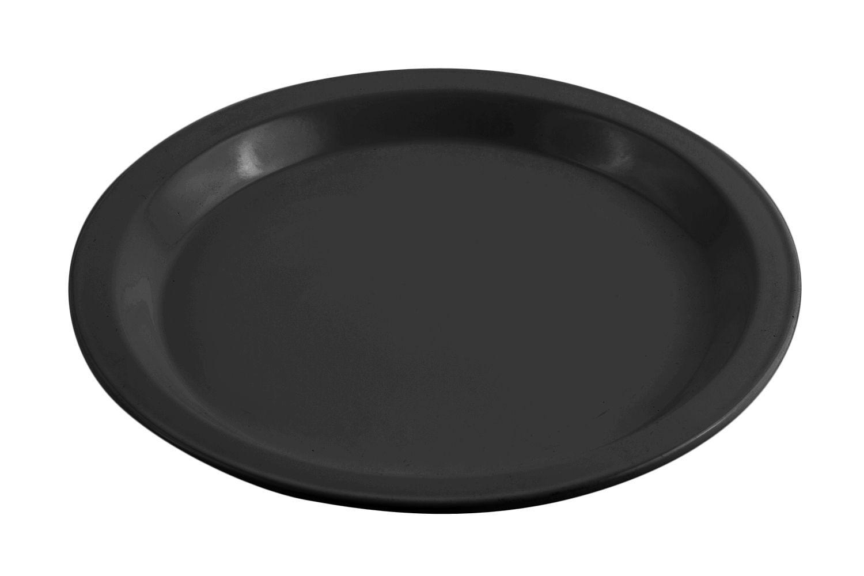 "Bon Chef 2450S Round Plate, Sandstone 13"""
