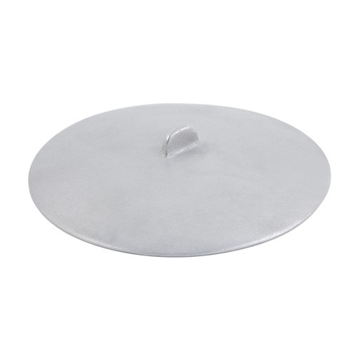 Bon Chef 3006CP Soup Tureen Cover for 3006, Pewter Glo, Set of 3