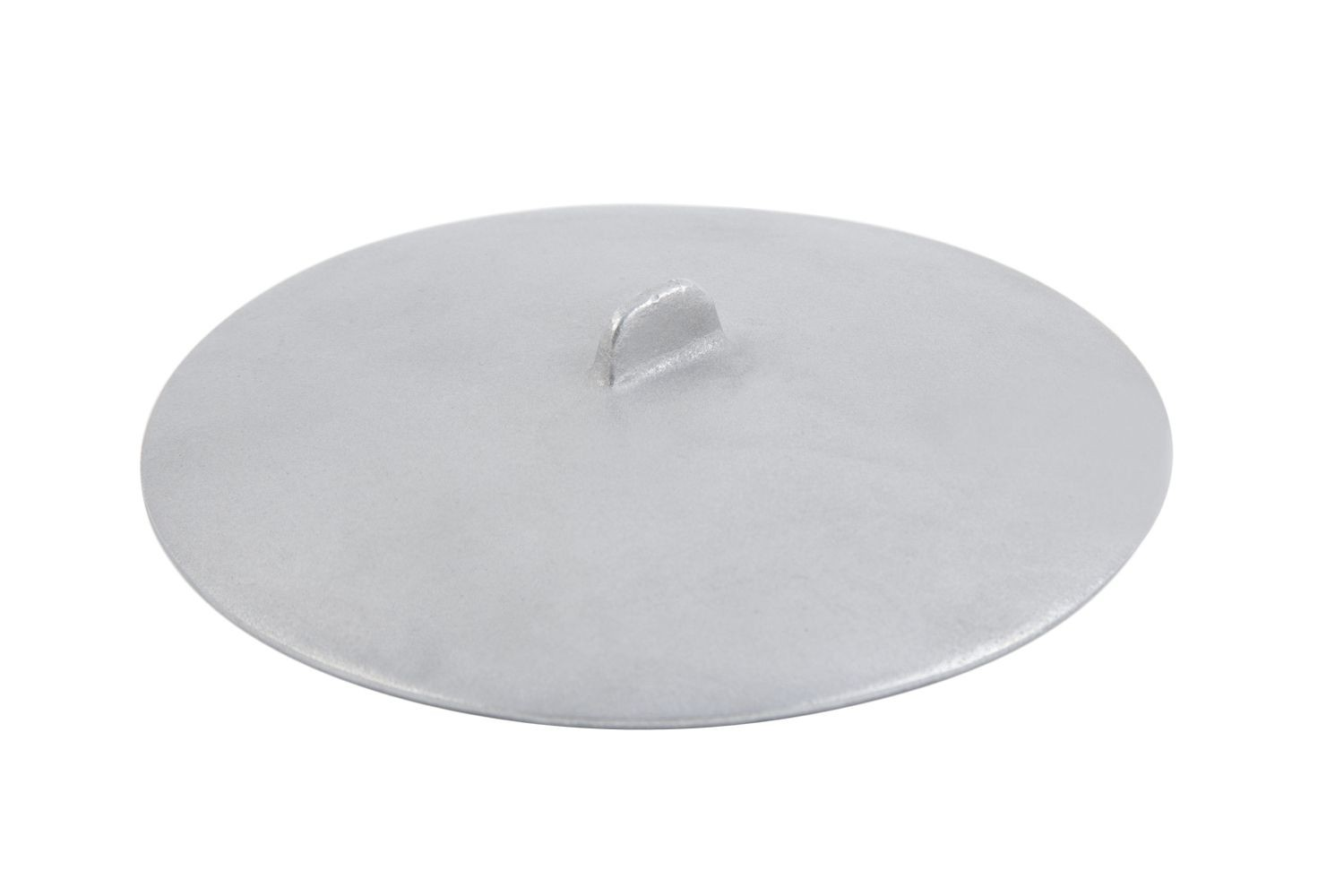 """Bon Chef 3008CP Soup Kettle Cover for 3008, Pewter Glo 9"""" Dia., Set of 3"""