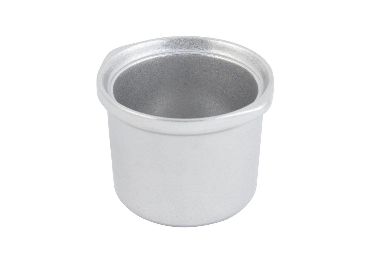 Bon Chef 3016P Soup Crock, Pewter Glo 10 oz., Set of 6