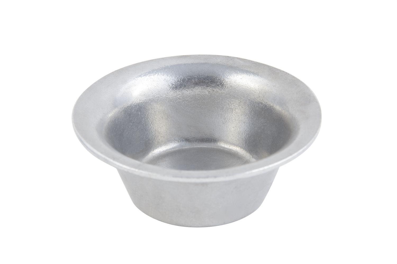 Bon Chef 3020P Soup Bowl, Pewter Glo 8 oz., Set of 6