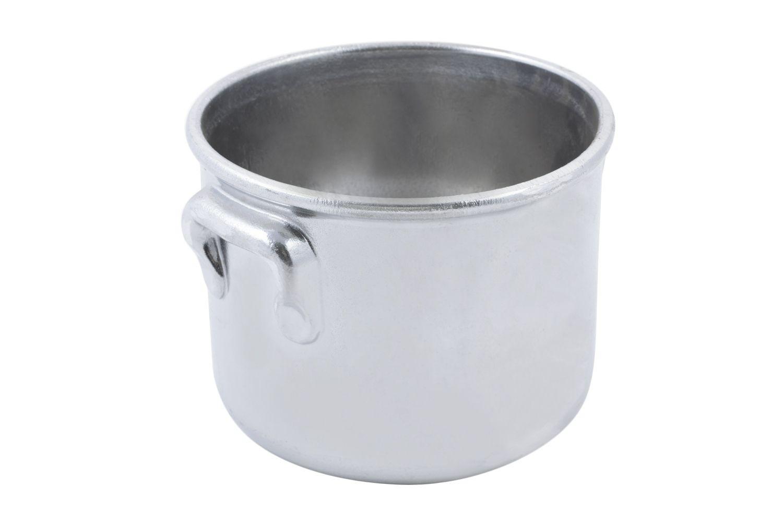 Bon Chef 3032P Soup Crock, Pewter Glo 4 Qt.