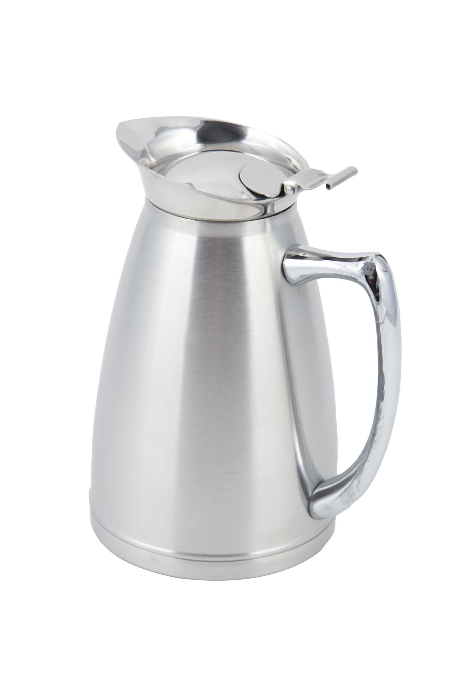 Bon Chef 4050S Stainless Steel Insulated Server with Satin Finish, 10 oz., Set of 6