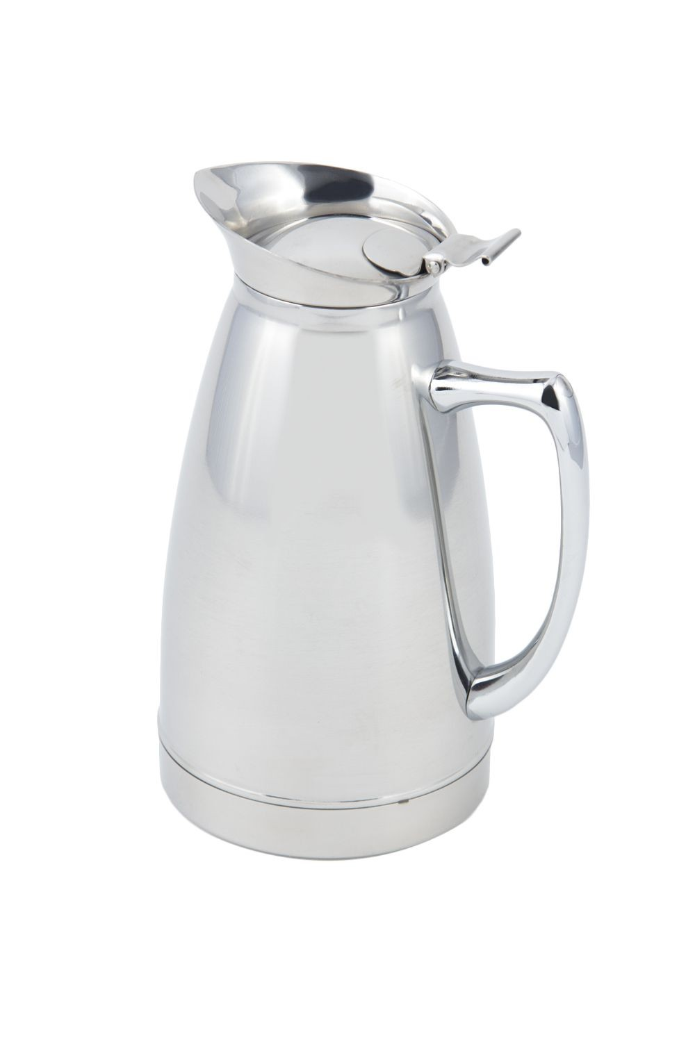 Bon Chef 4051 Stainless Steel Insulated Server, 20 oz., Set of 6